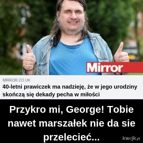 Prawiczek George