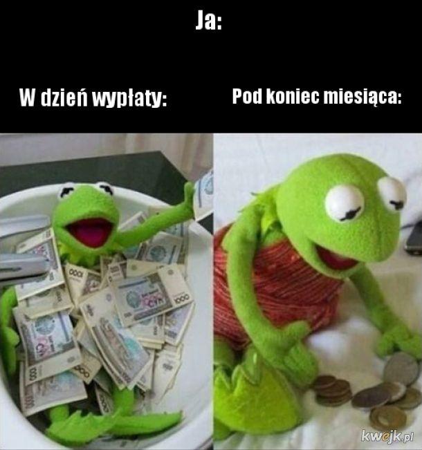 Pieniądz i po nim