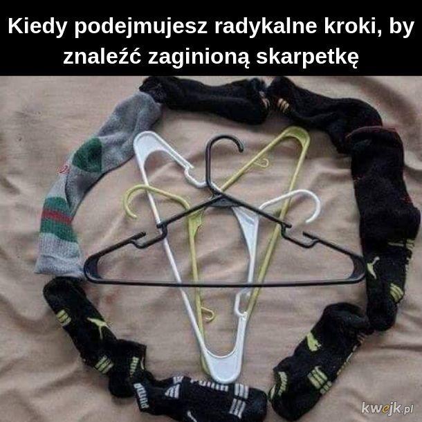 Skarpetka