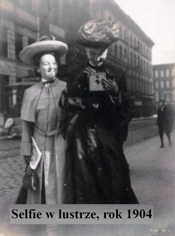 Historyczna fotografia