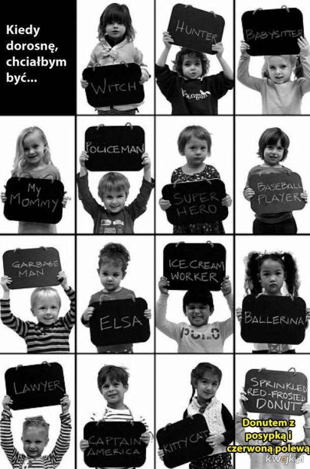 Mistrzowskie dzieciaki