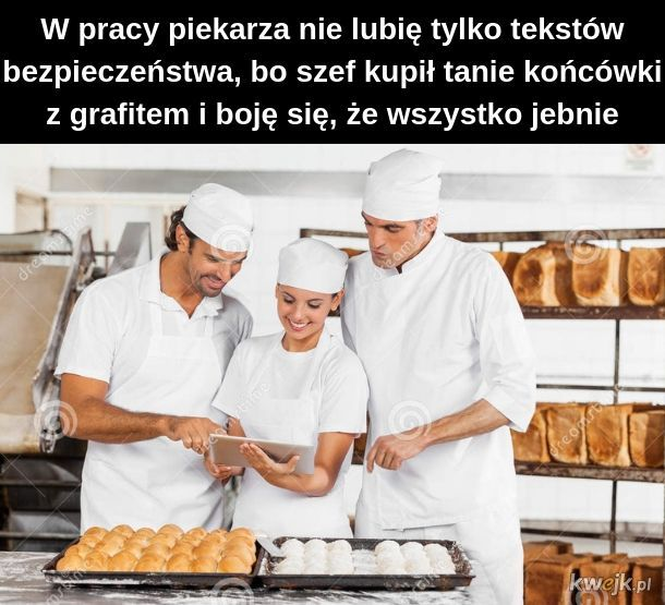 Piekarze