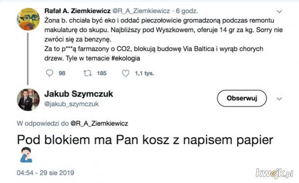 Problem Ziemkiewicza