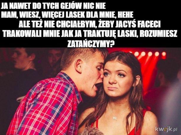 Podryw w Białymstoku