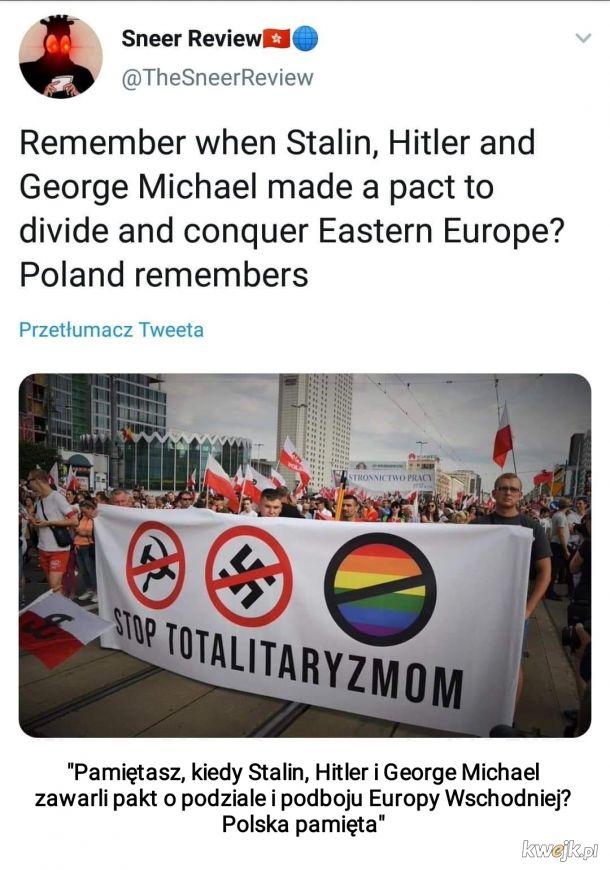 Polska pamięta