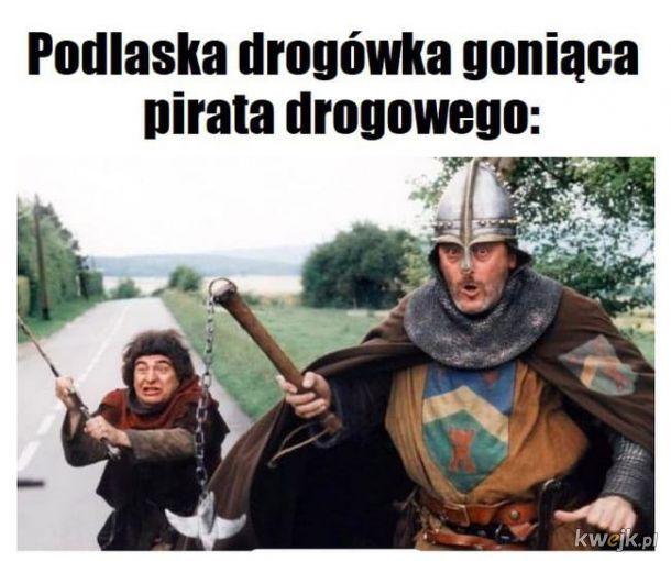 Memy o Podlasiu
