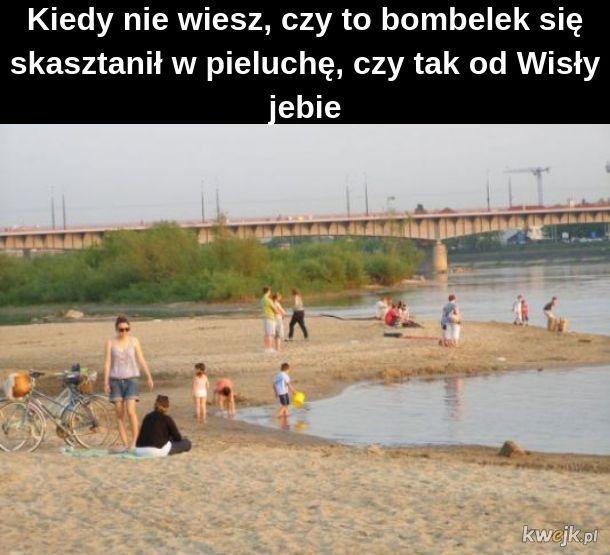 Warszawski incydent kałowy