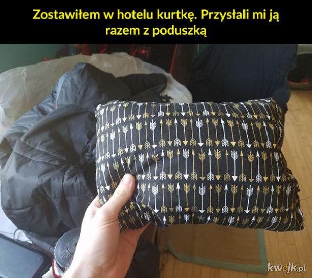 Hotelowe (miłe) niespodzianki, obrazek 21