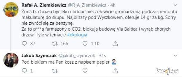 Research ziemkiewiczowski