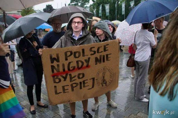 W Polsce nigdy nie było lepiej