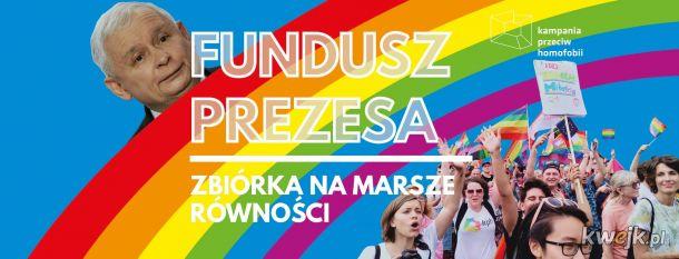 Fondusz prezesa
