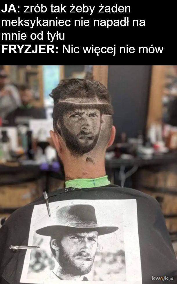 Masterstwo fryzjerstwa