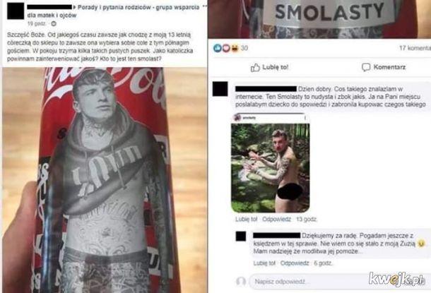 Smolasty