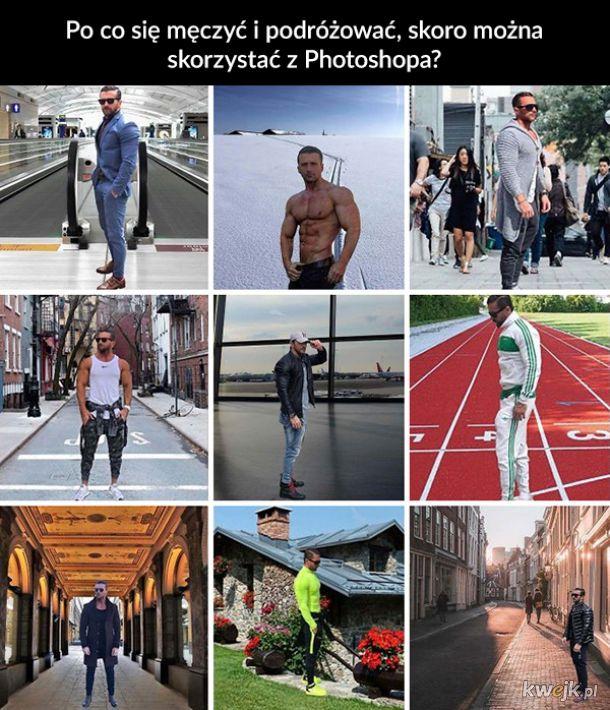 Instagram kontra rzeczywistość - niekończąca się historia