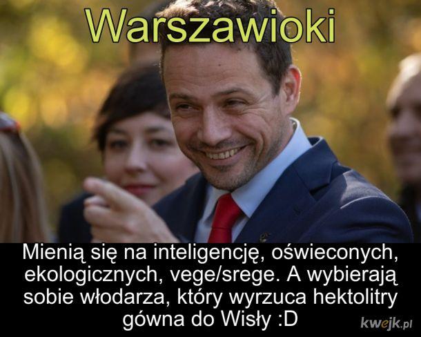 Warszawioki