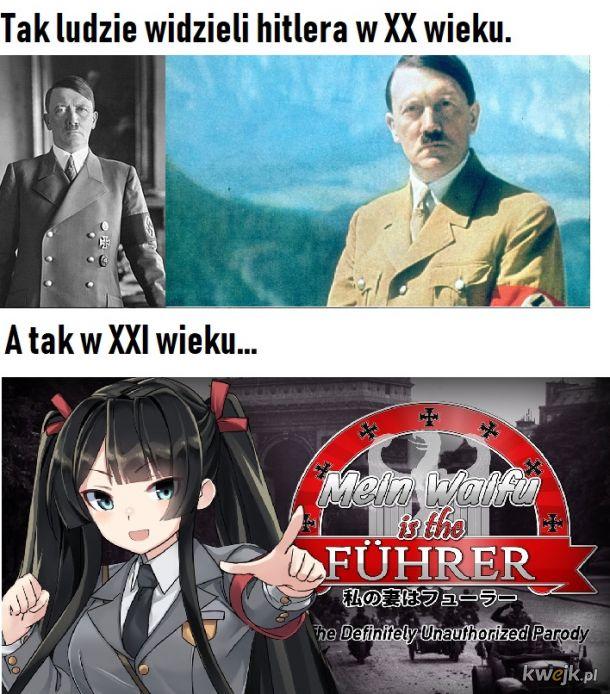 Wunderbar wa(I)ffen SS.