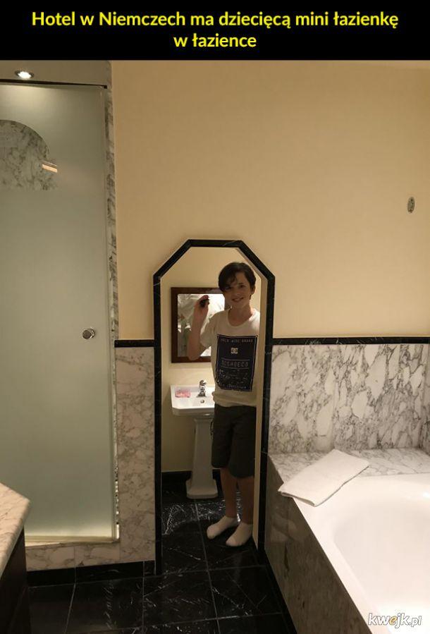 Hotelowe (miłe) niespodzianki, obrazek 18