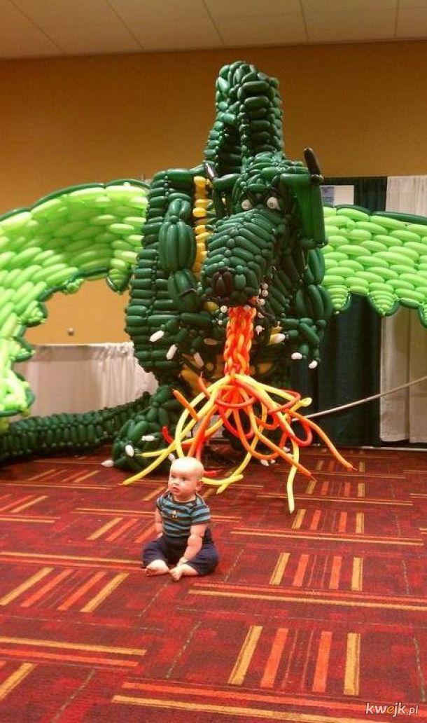 25 niesamowitych rzeczy, które można zrobić z balonów