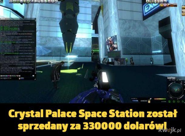 Najdroższe wirtualne rzeczy, które kupili gracze