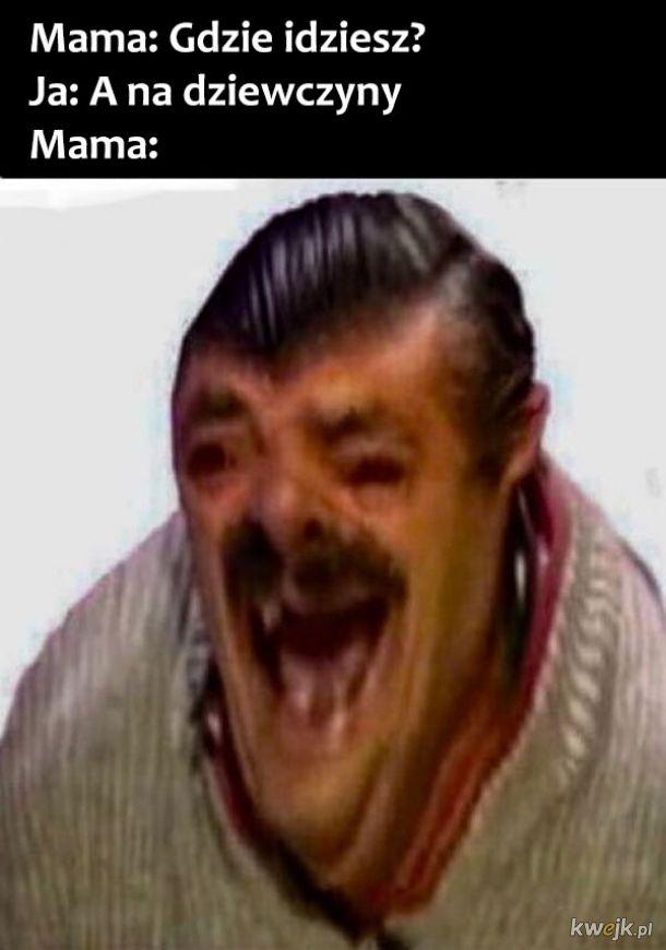 Beka z człowieka