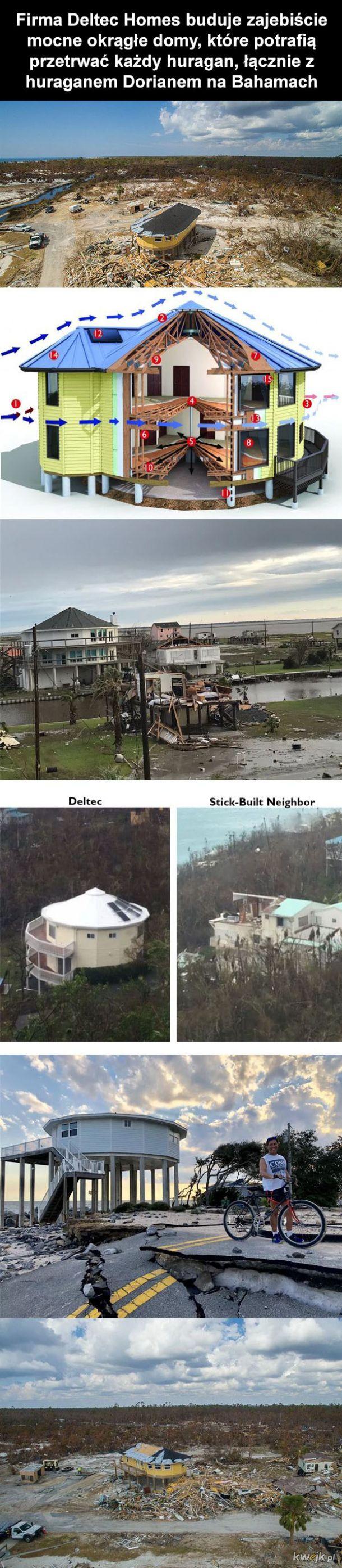 Przeciw huraganom