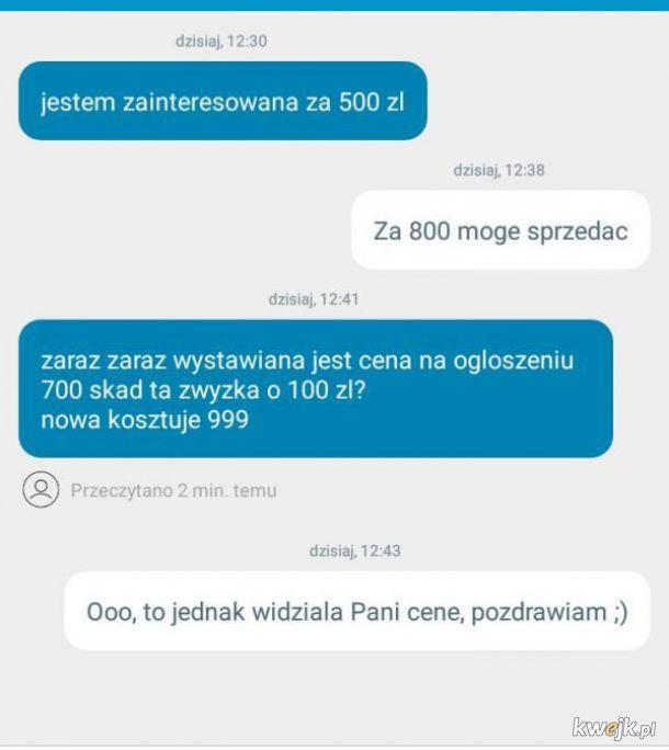 Negocjacja