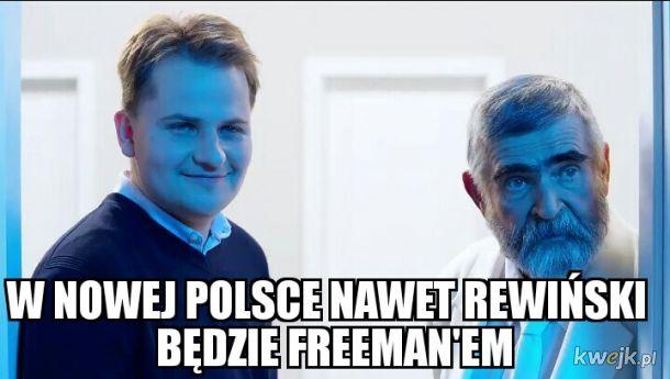 Janusz Freeman