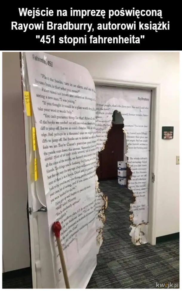 Temperatura w której następuje zapłon papieru
