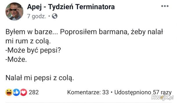 Pepsi z colą