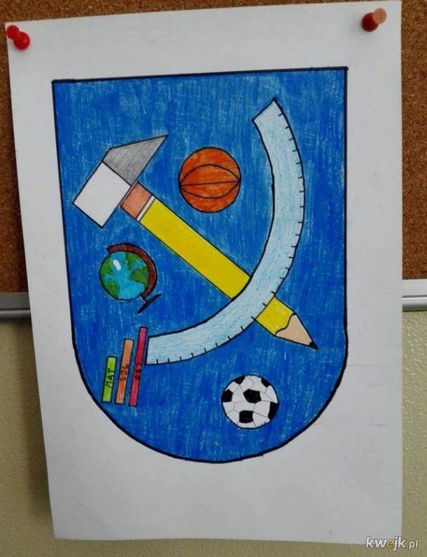 Klasowe logo