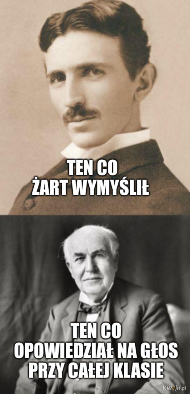 A ty jakim typem wynalazcy jesteś?