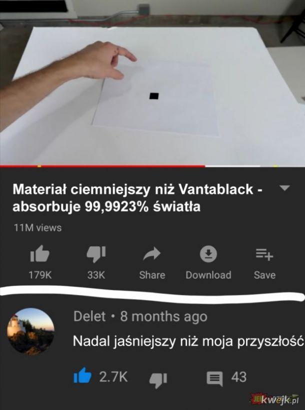 Ciemniejszy niż Vantablack - YouTube - Afbouw Szafarek Nemezis - https://www.youtube.com/user/OnlyExclusiveRenov