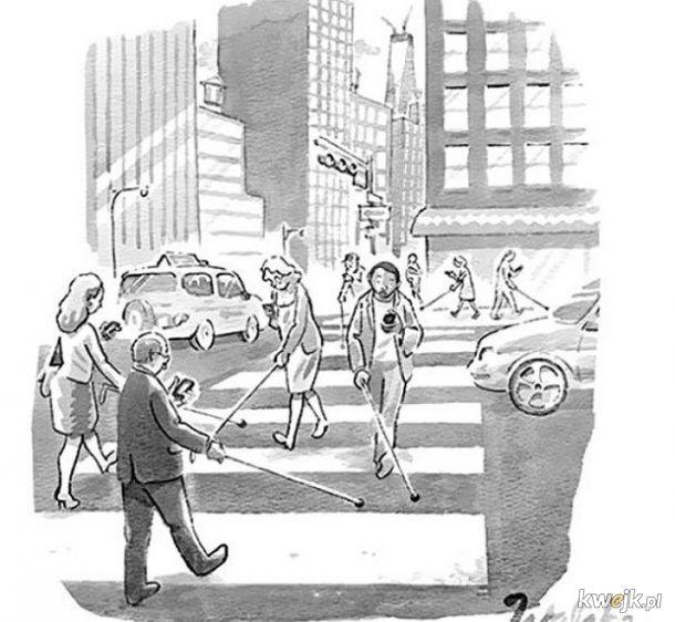 Smartfon zombi
