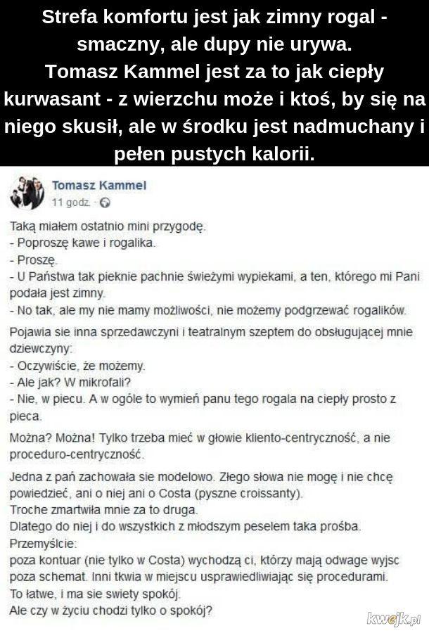 Przygody Tomcia Kammela
