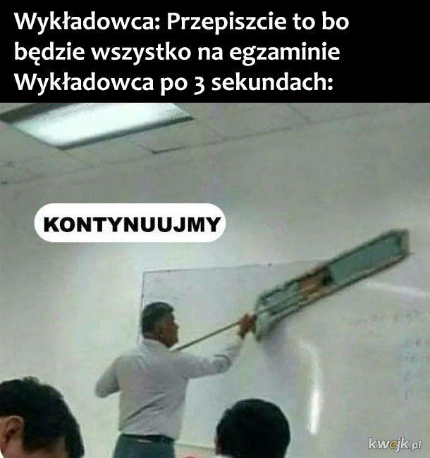 Wykładowca