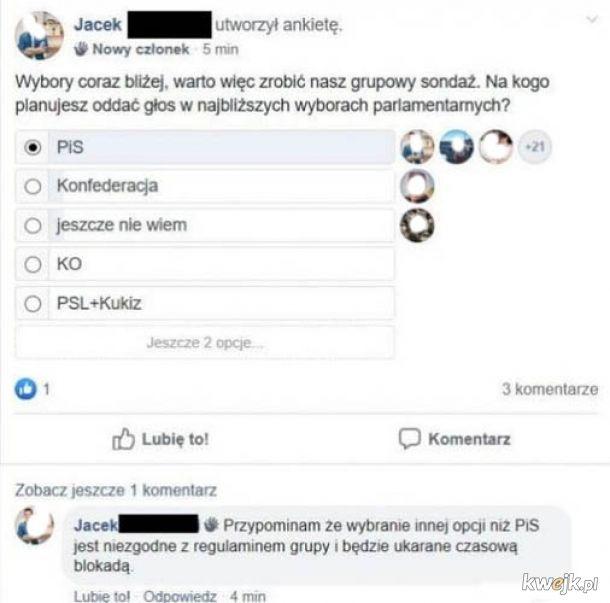 Demokracja po polsku