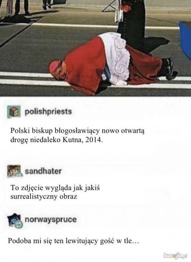 Polska to piękny kraj