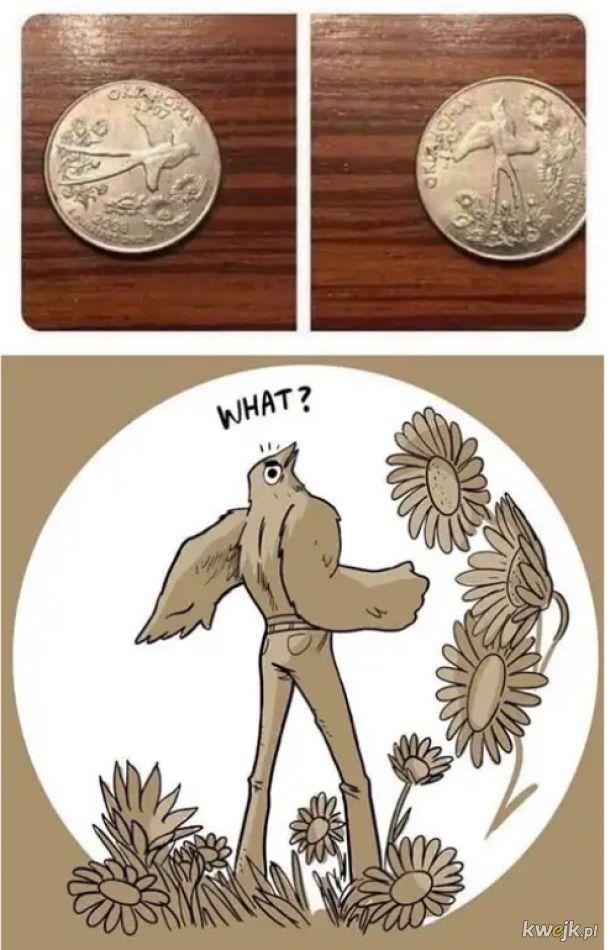 Cent z USA