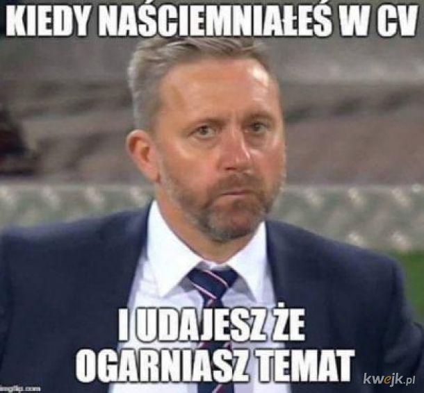 Memy po meczu Polska vs Austria