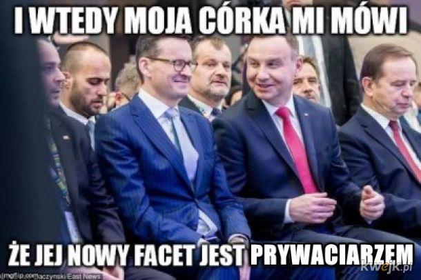 Mati i Andrzej