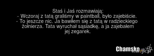 No i haraszo ;)