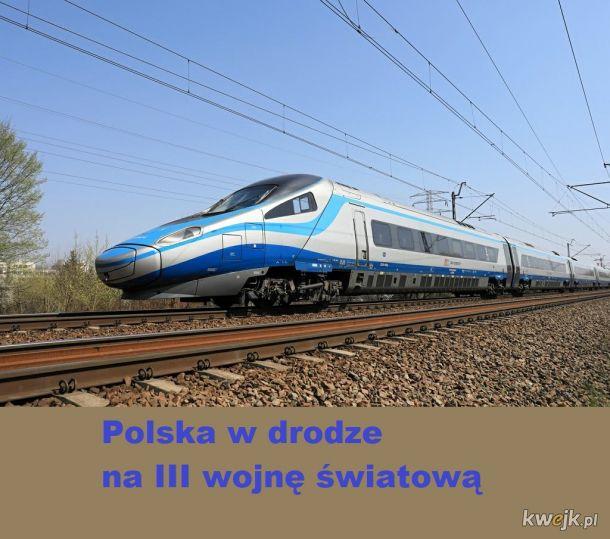 Umrzeć za nasz kraj, za Polskę