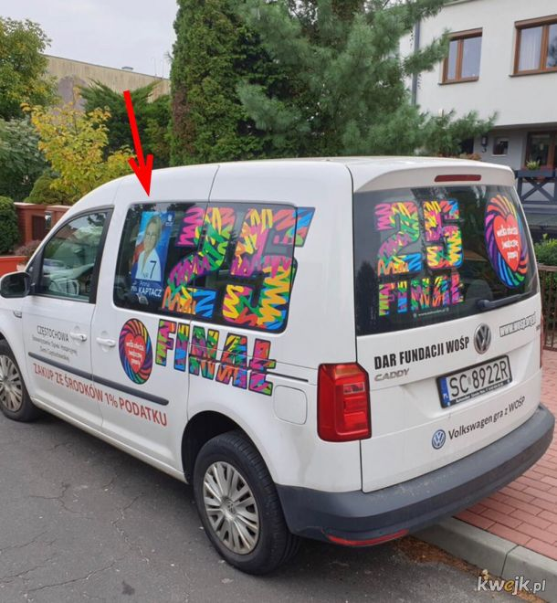 Kandydaci PIS grają nawet z WOŚP! Jurek na pewno się cieszy.