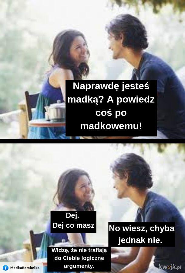 Madkowy język