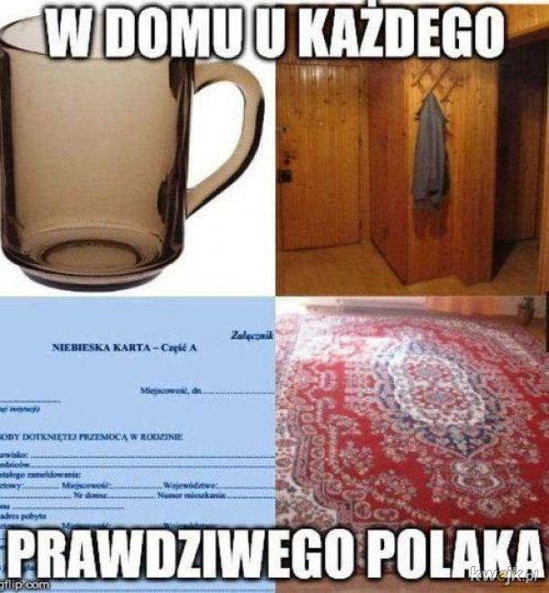 Polski dom