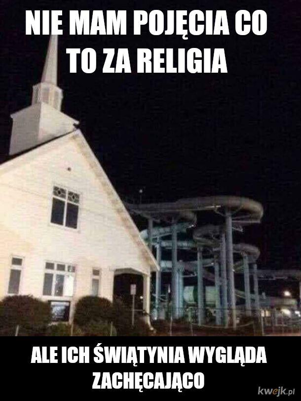 Najlepszy kościół