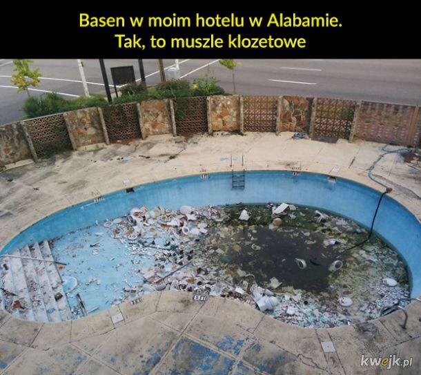 Hotele z piekła rodem