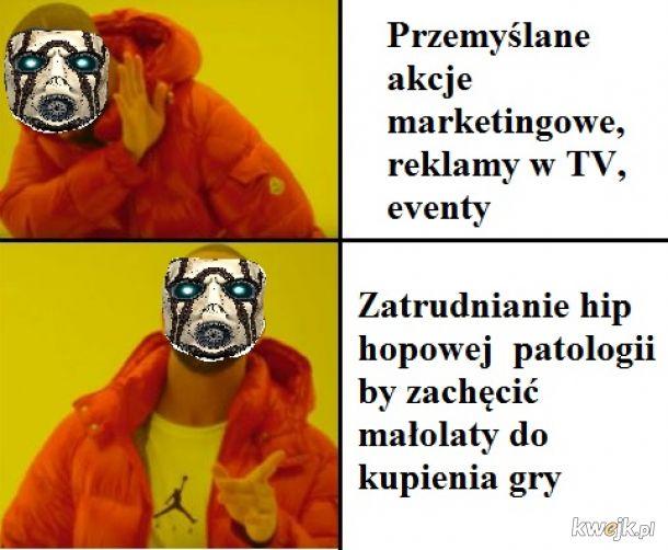 Borderlands i Słoń