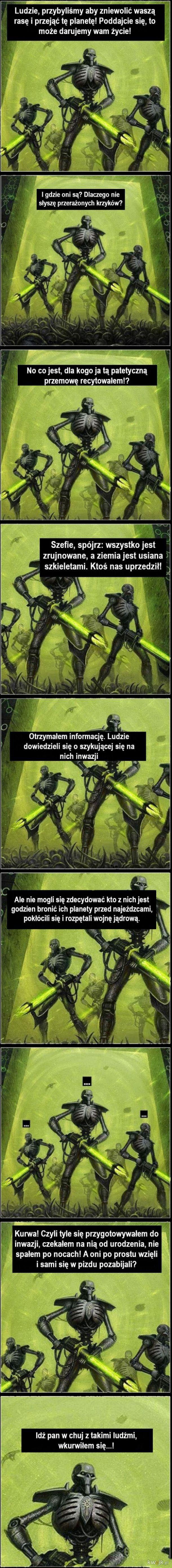 Inwazja
