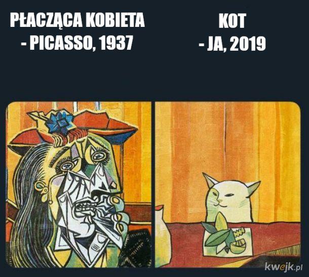 Sztuka współczesno-współczesna